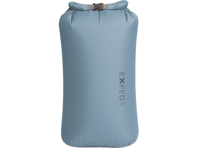Exped Fold Drybag 13L grey